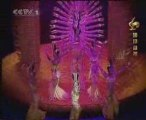 Thousand-Hand Bodhisattva Masterpiece