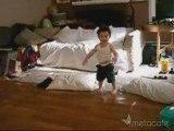 Worlds Best  Baby Break-dancer