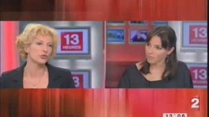 Affaire Elise ACALPA  France 2 - 14/04/09