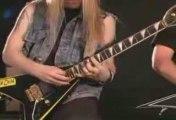 Children Of Bodom - Alexi Laiho Guitar Jam