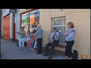 Two-eyed Ireland Documentary Jecheon Festival