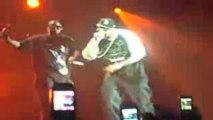 Booba Live Boulbi  Feat P. Diddy