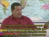 Chavez - capitalisme, socialisme, la question des besoins essentiels