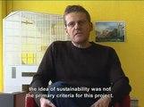 Architecture=Sustainable /Louis Paillard, architecte