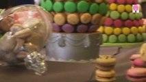 ENSP : Stage spécial macarons - Christophe Felder - mars 09