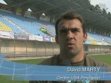 Rugby365 : Marty et Porical avant Biarritz