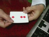 AMAZING CARD MAGIC by Dr. Gertes