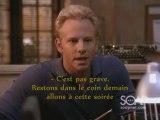 Beverly Hills 90210 - Brandon W. meets Metallica (part one)