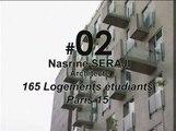 #02 Immeuble de 165 logements étudiants