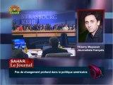 Administration Obama: le sommet de l'OTAN - Thierry Meyssan