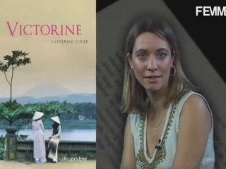 Vidéo de Catherine Texier