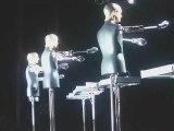 """Kraftwerk """"We Are The Robots"""""""