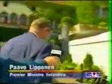 Bilderberg Bruxelles juin 2000