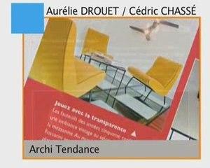 Vidéo de Aurélie Drouet