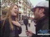 LAURENT BAFFIE SE FAIRE TIRER OU PAS CLIP TV HUMOUR PARIS HQ