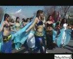 Magda carnaval carnaval ecole de danse voiles dorient