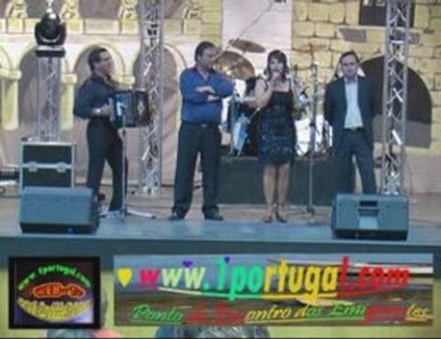 Cantares ao desafio - Maria Celeste + Carlos R + TUbarão - B