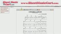Susan Boyle - I Dreamed A Dream