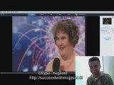 Sysan Boyle Britains Got Talent 2009 - Susan Boyle