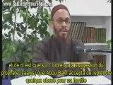 La loyauté de Abou Bakr (ra) par Sheikh Khalid Yasin