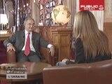 CONVERSATION D'AVENIRS,L'avenir de l'Ukraine