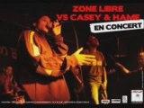 Zone Libre, Hamé, Casey @ Point Ephemere, Paris (07-04-2009)
