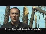 Relevons la forêt des Landes 25 avril