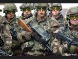 les soldats du futur