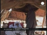 Tremblement de terre dans l'est de l'Afghanistan
