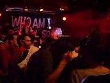 Concert MEN soirée MIDDLEGENDER 17 avril 2009 suite