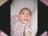 Clarisse 2 mois - 4 mois
