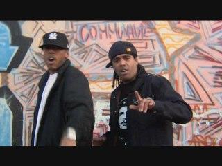 """Clip """"Melodie du ghetto"""" - Black kent"""