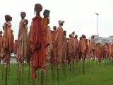 Nantes : femmes nomades