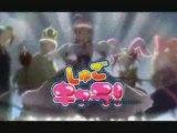 Shugo chara bande annonce VOSTA (Version Original Sous-Titrée en Anglais)