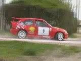 Rallye jardin de france 2009