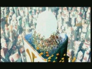 Bande-Annonce Festival International des Très Courts 2009