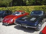 Expo Ferrari & Porsche