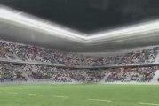 Stade Jean Bouin Hauvette et Associés_Joueurs
