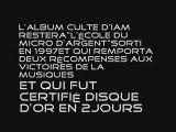 Histoire du rap français partie 3 IAM(Akhenaton,Shuriken...)