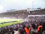 Match Bordeaux/ OL, ambiance avant match....