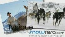 Snowresa : Vacances dans les Alpes en été, séjours au ski