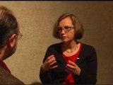 Dr Georgina Peacock Interview - April 15 2009