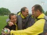 Football/Gambardella : Les jeunes canaris en finale!