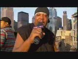 Lloyd Banks & M.O.P.& Spider Loc & Tony Yayo-G-Unit mic-pass