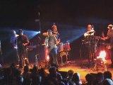 Youngblood Brass Band à St Nazaire : Brooklyn