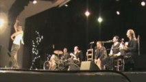 Soléa por Bulerias - Meneito en concert à La Nuit du Voyage