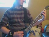 Cover Guitar - Ice Queen (Within Temptation)