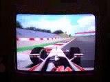 Un tour en Europe avec Kimi Räikkönen sur F1 06