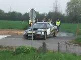 rallye de la lys 2009