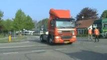 truck run Horst aan de maas 2009 NL deel 1